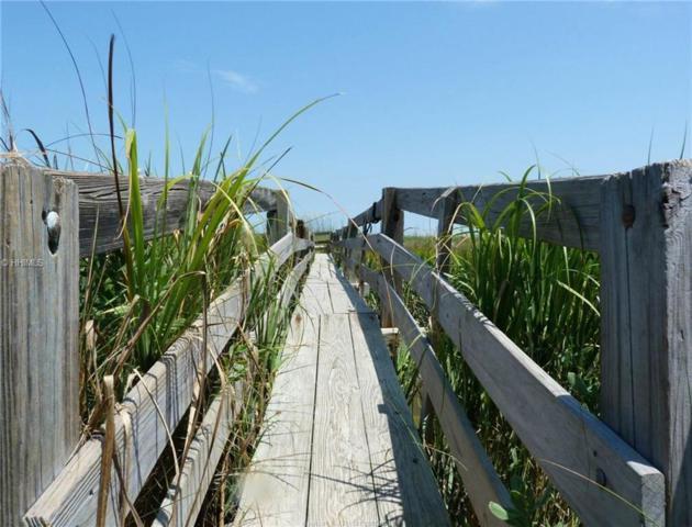 5 Fiddlers Court, Daufuskie Island, SC 29915 (MLS #370675) :: RE/MAX Coastal Realty