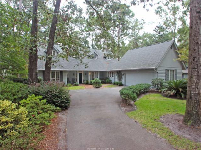 9 Bent Tree Lane, Hilton Head Island, SC 29926 (MLS #370763) :: Collins Group Realty