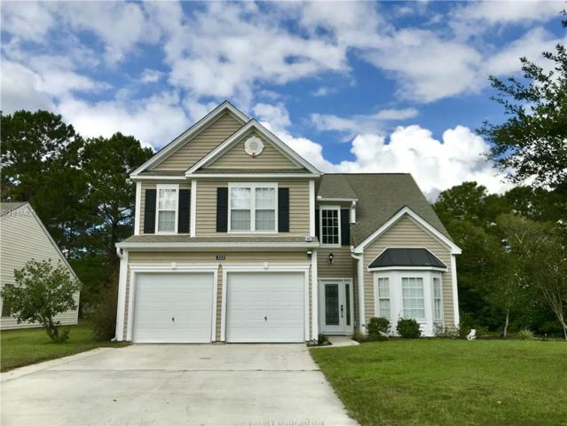 252 Old Bridge Drive, Bluffton, SC 29910 (MLS #370787) :: Collins Group Realty