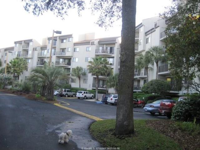 10 S Forest Beach Drive #407, Hilton Head Island, SC 29928 (MLS #370836) :: Beth Drake REALTOR®
