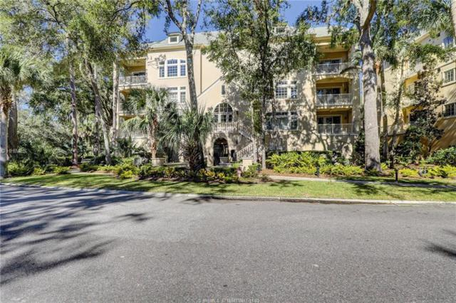125 S Shore Drive #1201, Hilton Head Island, SC 29928 (MLS #371941) :: The Alliance Group Realty