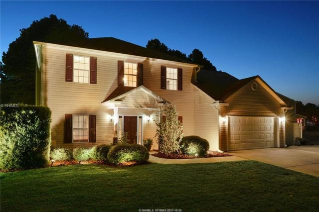 190 Knightsbridge Road, Bluffton, SC 29910 (MLS #371948) :: Collins Group Realty