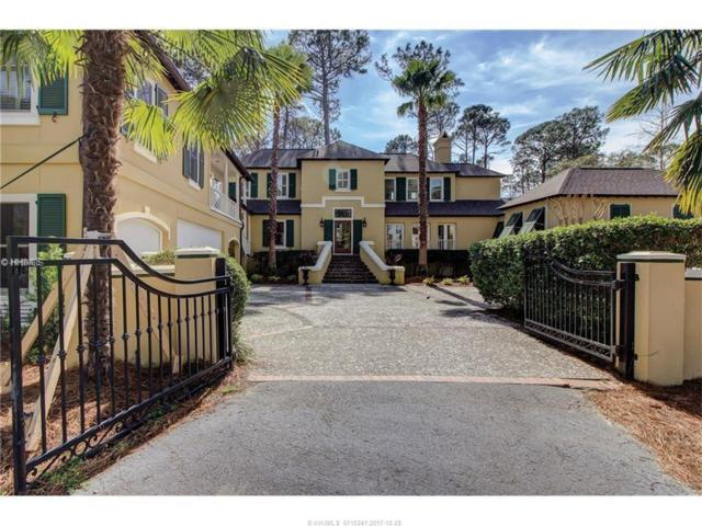 25 Wexford Circle, Hilton Head Island, SC 29928 (MLS #371954) :: Collins Group Realty
