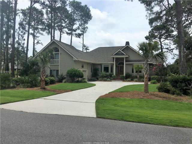 36 Oyster Reef Drive, Hilton Head Island, SC 29926 (MLS #371974) :: Collins Group Realty