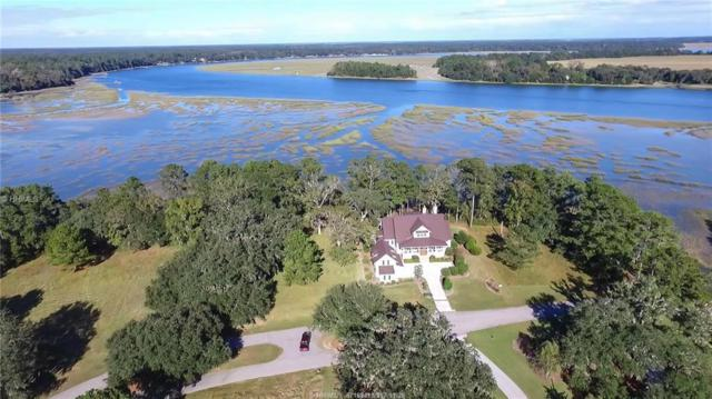 24 Carrier Bluff, Bluffton, SC 29909 (MLS #372009) :: Collins Group Realty