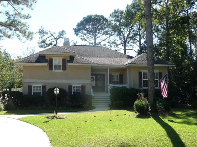 353 Fort Howell Drive, Hilton Head Island, SC 29928 (MLS #372046) :: RE/MAX Island Realty