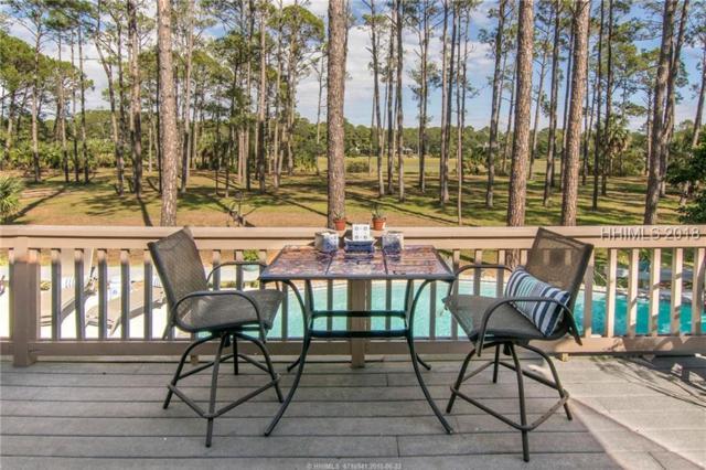18 Audubon Pond Road, Hilton Head Island, SC 29928 (MLS #372107) :: Beth Drake REALTOR®
