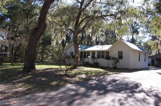 11 Myrtle Island Road, Bluffton, SC 29910 (MLS #372153) :: Collins Group Realty
