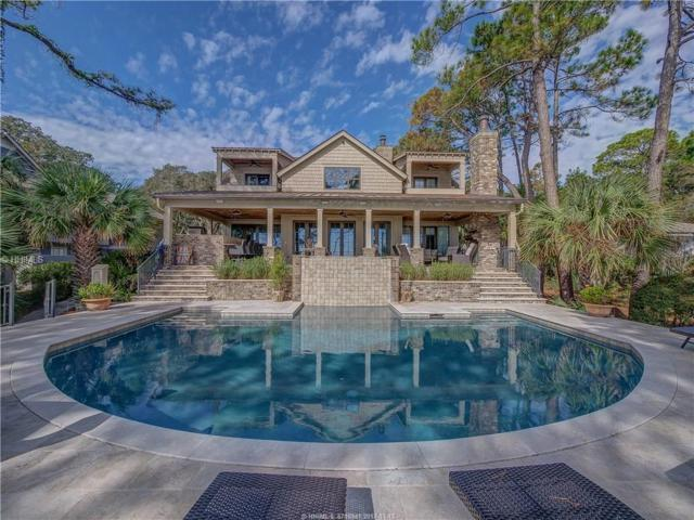 17 Spotted Sandpiper Road, Hilton Head Island, SC 29928 (MLS #372176) :: RE/MAX Island Realty
