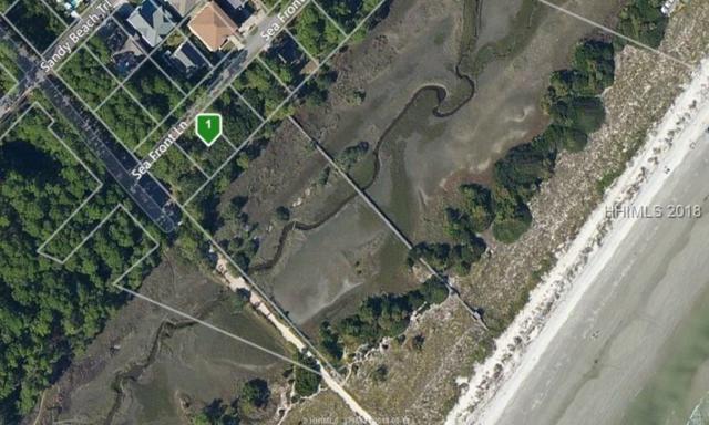 4 Sea Front Lane, Hilton Head Island, SC 29928 (MLS #372220) :: The Alliance Group Realty