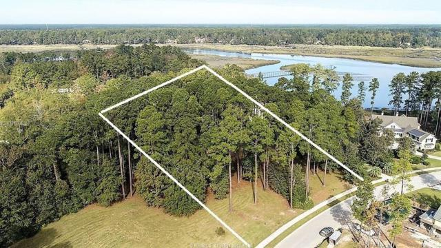 117 Lancaster Boulevard, Okatie, SC 29909 (MLS #372261) :: Collins Group Realty