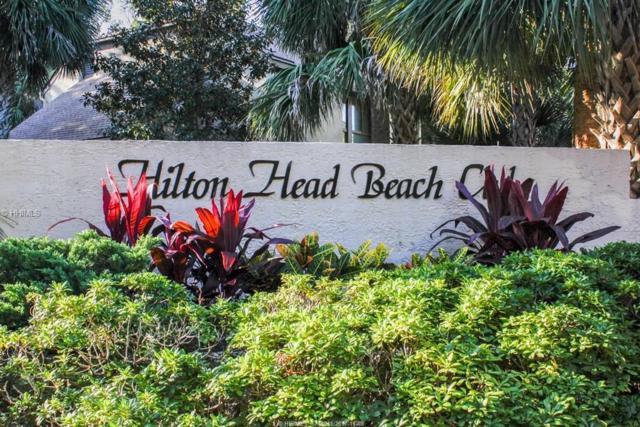 11 Tanglewood Drive #34, Hilton Head Island, SC 29928 (MLS #372344) :: RE/MAX Island Realty