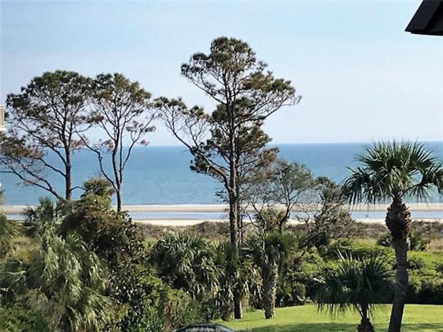 23 S Forest Beach #309, Hilton Head Island, SC 29928 (MLS #372364) :: RE/MAX Island Realty