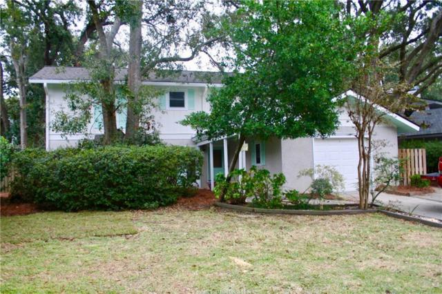 4 Azalea Street, Hilton Head Island, SC 29926 (MLS #372486) :: Collins Group Realty