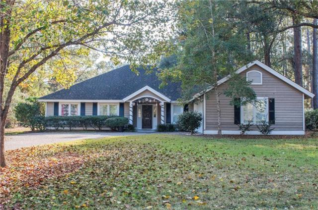 4 Crabtree Lane, Bluffton, SC 29910 (MLS #372503) :: Collins Group Realty