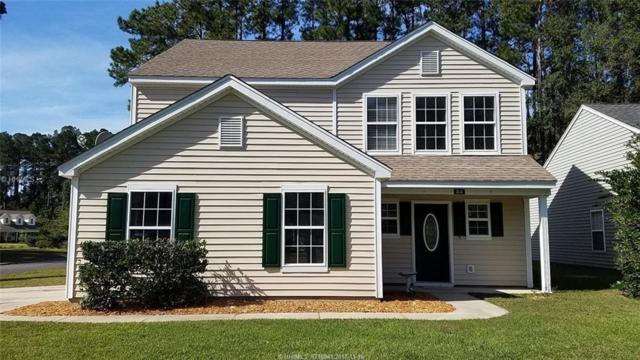 150 Cobblers Court, Bluffton, SC 29910 (MLS #372506) :: RE/MAX Island Realty
