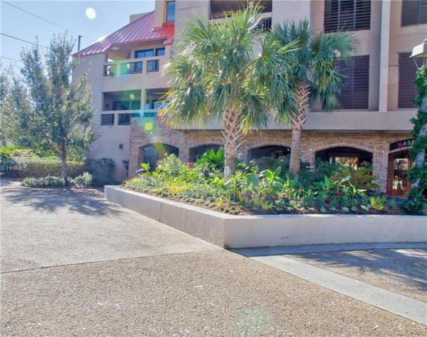 13 Harbourside Lane #7144, Hilton Head Island, SC 29928 (MLS #372569) :: The Alliance Group Realty