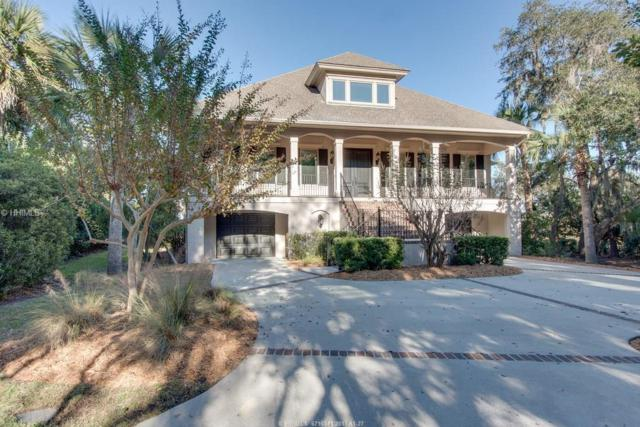 6 Longview Lane, Bluffton, SC 29910 (MLS #372583) :: Collins Group Realty
