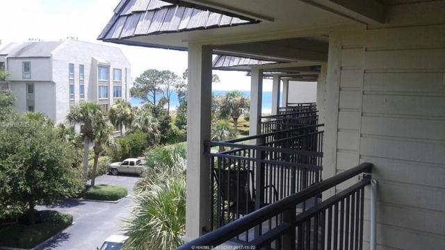 23 S Forest Beach #310, Hilton Head Island, SC 29928 (MLS #372629) :: RE/MAX Coastal Realty