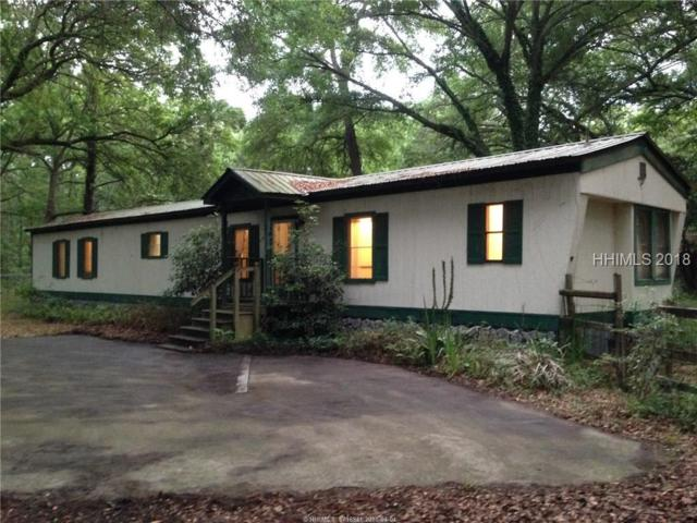 275 Mitchellville Road, Hilton Head Island, SC 29926 (MLS #372636) :: RE/MAX Coastal Realty