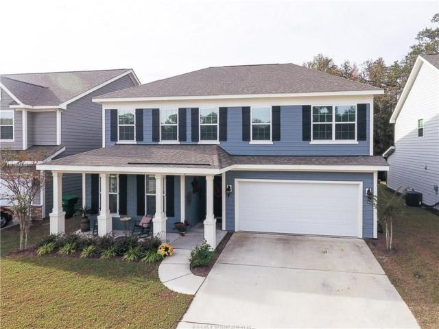 7 Independence Place, Bluffton, SC 29910 (MLS #372648) :: RE/MAX Island Realty