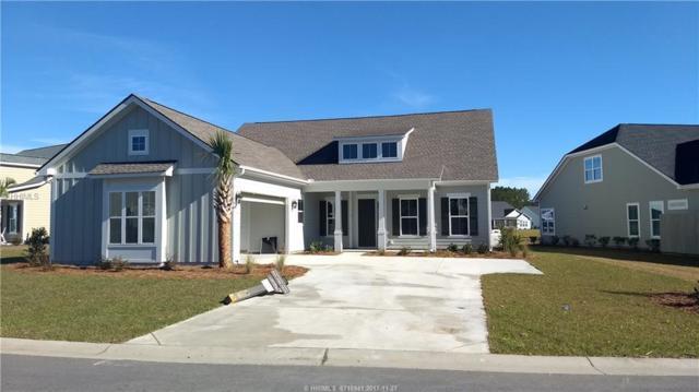 315 Lake Bluff Drive, Bluffton, SC 29910 (MLS #372680) :: Beth Drake REALTOR®