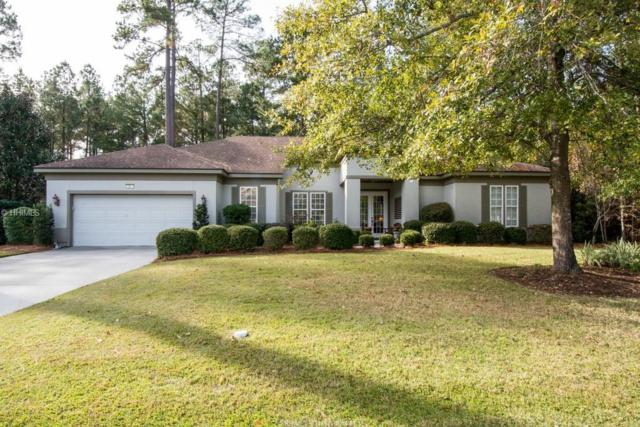 12 Dory Ct, Bluffton, SC 29909 (MLS #372682) :: RE/MAX Island Realty