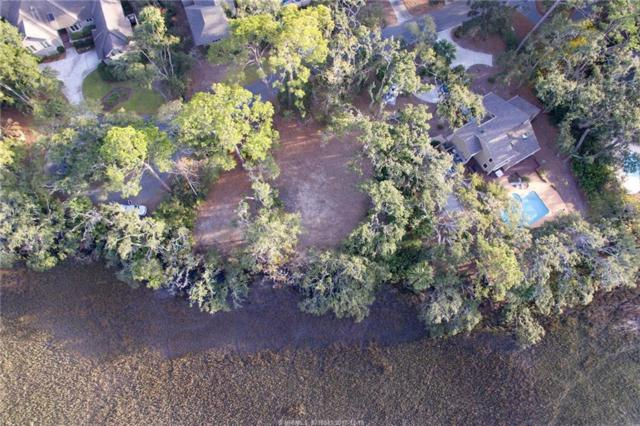 59 Stoney Creek Road, Hilton Head Island, SC 29928 (MLS #372683) :: RE/MAX Coastal Realty