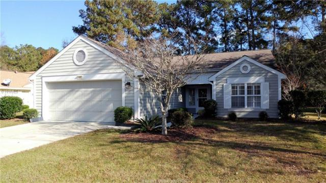 116 Fort Beauregard Lane, Bluffton, SC 29909 (MLS #373832) :: RE/MAX Coastal Realty