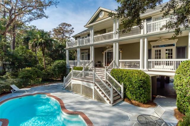 22 Mallard Road, Hilton Head Island, SC 29928 (MLS #373847) :: RE/MAX Coastal Realty