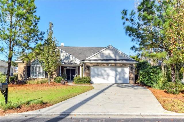 3 Island West Court, Bluffton, SC 29910 (MLS #373857) :: RE/MAX Island Realty