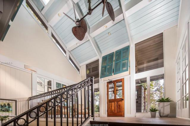 251 S Sea Pines Drive #1924, Hilton Head Island, SC 29928 (MLS #373873) :: Beth Drake REALTOR®