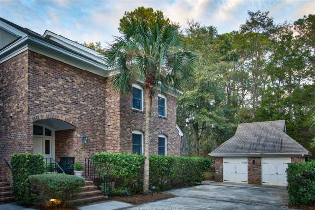 6 Savannah Walk, Daufuskie Island, SC 29915 (MLS #373890) :: RE/MAX Coastal Realty