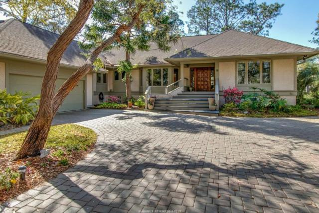 3 Long Marsh Lane, Hilton Head Island, SC 29928 (MLS #373906) :: Beth Drake REALTOR®
