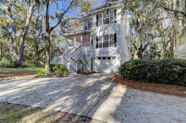 8 Victoria Square Drive, Hilton Head Island, SC 29928 (MLS #373938) :: RE/MAX Coastal Realty
