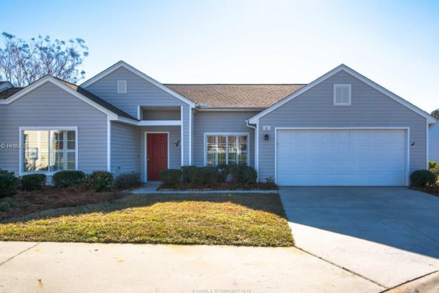 9 Huquenin Court, Bluffton, SC 29909 (MLS #373945) :: Collins Group Realty