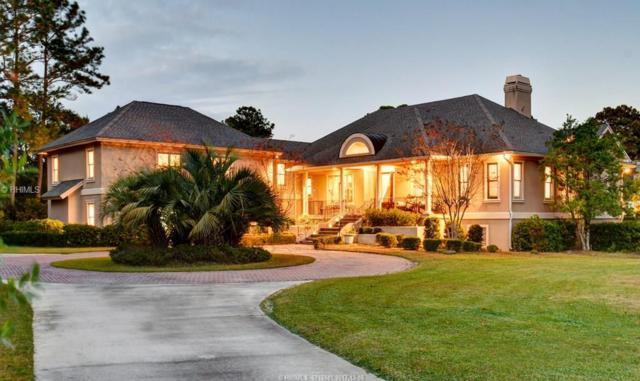 6 Seabrook Landing Drive, Hilton Head Island, SC 29926 (MLS #373950) :: Beth Drake REALTOR®
