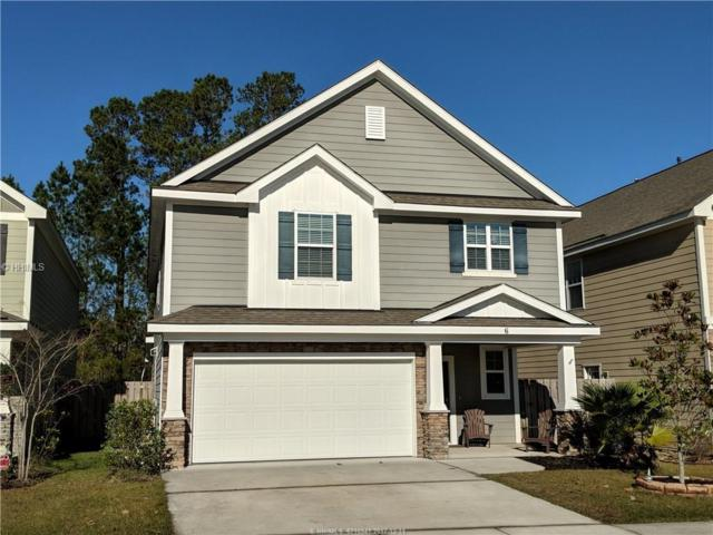 6 Clayton Court, Bluffton, SC 29910 (MLS #373982) :: RE/MAX Coastal Realty