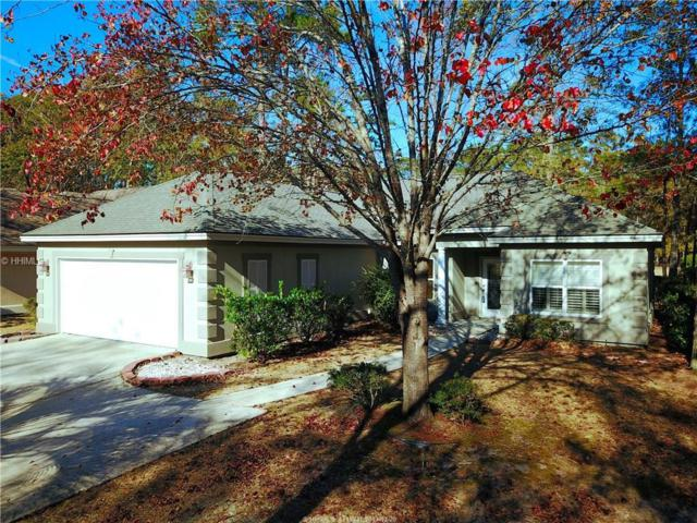 2 Pipers Pond Road, Bluffton, SC 29910 (MLS #374008) :: RE/MAX Island Realty