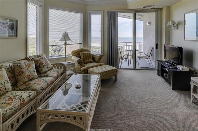 10 N Forest Beach Drive #2513, Hilton Head Island, SC 29928 (MLS #374010) :: Collins Group Realty