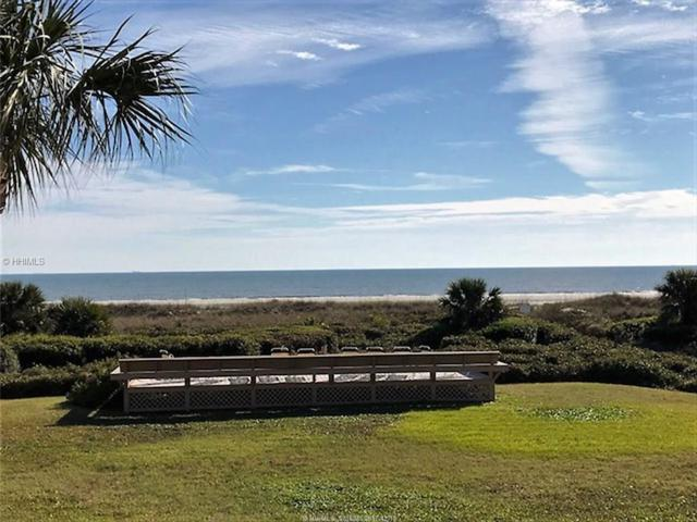 23 S Forest Beach #126, Hilton Head Island, SC 29928 (MLS #374051) :: Collins Group Realty