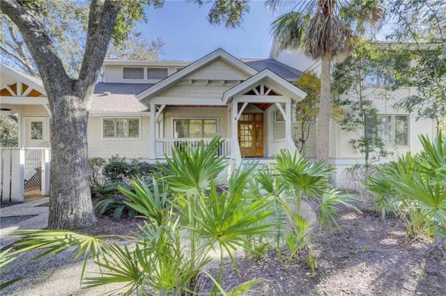 4 Junket, Hilton Head Island, SC 29928 (MLS #374058) :: Collins Group Realty