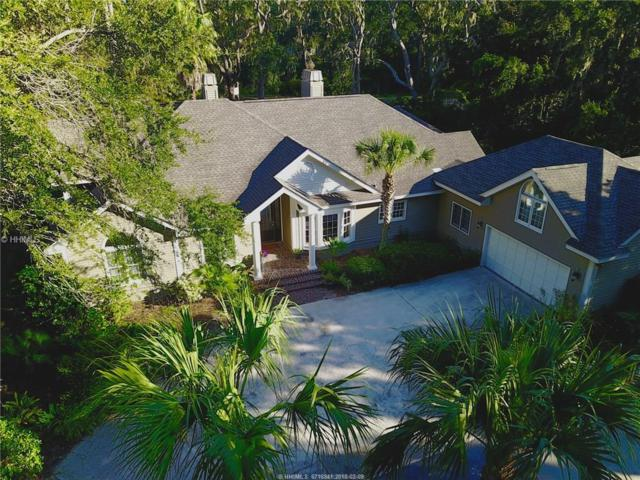 33 Widewater Road, Hilton Head Island, SC 29926 (MLS #374060) :: Beth Drake REALTOR®