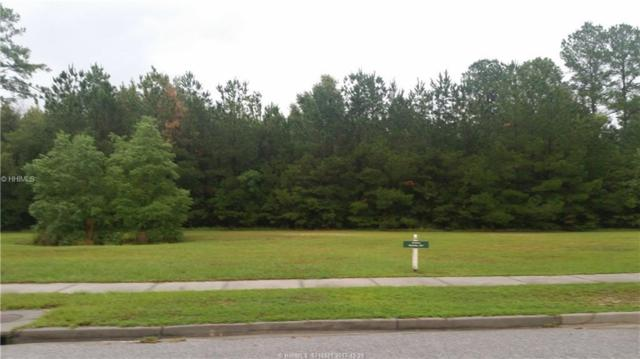 15 Shell Hall Way, Bluffton, SC 29910 (MLS #374063) :: RE/MAX Island Realty