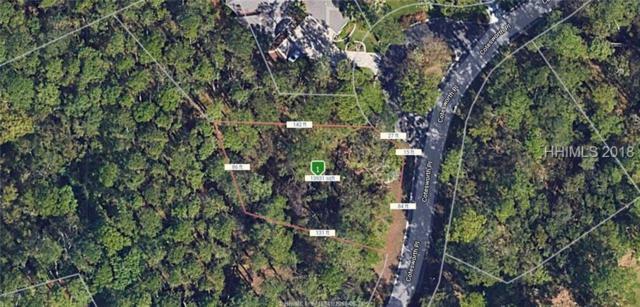 11 Cotesworth Place, Hilton Head Island, SC 29926 (MLS #374068) :: Beth Drake REALTOR®