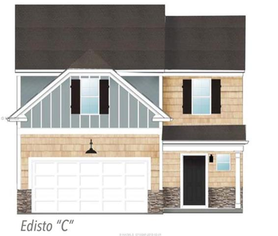 2 Sand Live Oak Drive, Bluffton, SC 29910 (MLS #374100) :: Beth Drake REALTOR®
