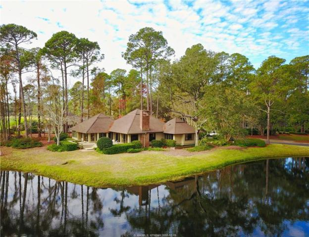 11 Strawberry Hill Road, Hilton Head Island, SC 29928 (MLS #374109) :: RE/MAX Island Realty