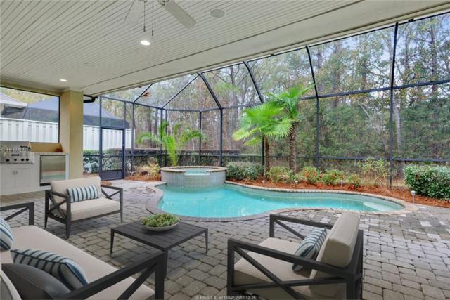 61 NE Hopsewee Dr, Bluffton, SC 29909 (MLS #374174) :: RE/MAX Island Realty