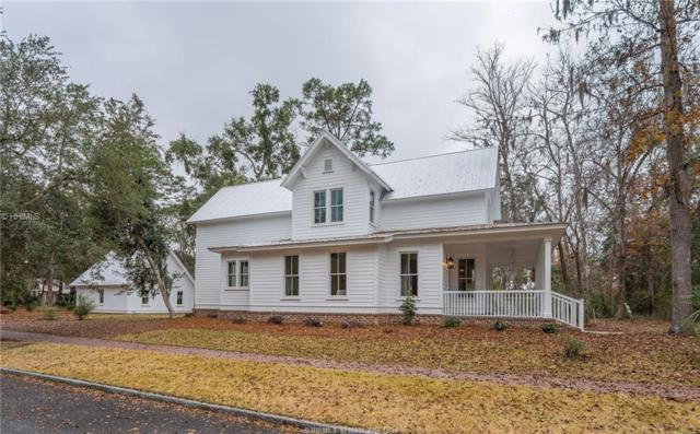 15 Yadkin Street, Bluffton, SC 29910 (MLS #374181) :: RE/MAX Island Realty