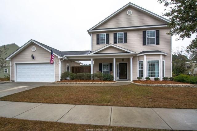 8 Savannah Oak Drive, Bluffton, SC 29910 (MLS #374189) :: RE/MAX Island Realty